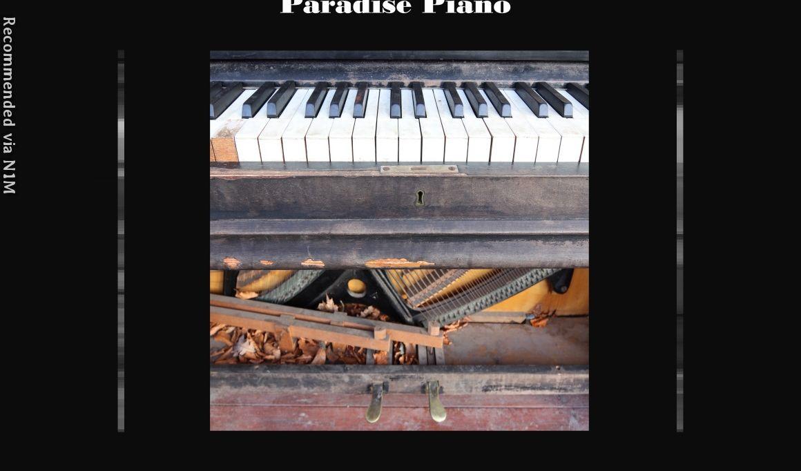 Paradise Piano