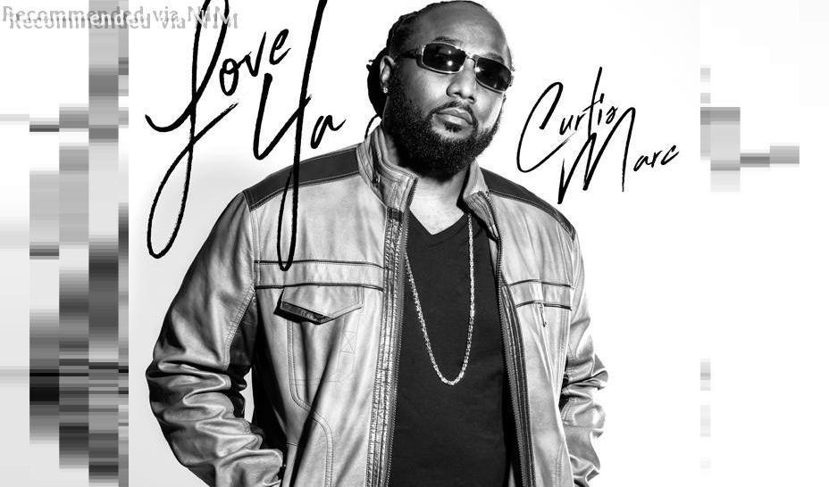 Love Ya feat Groove Major