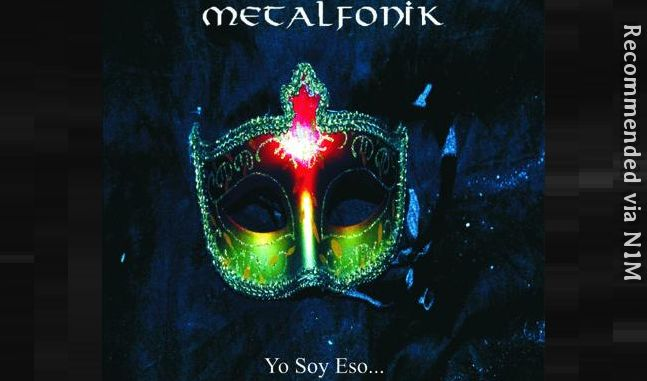 Metalfonik New Album Preview