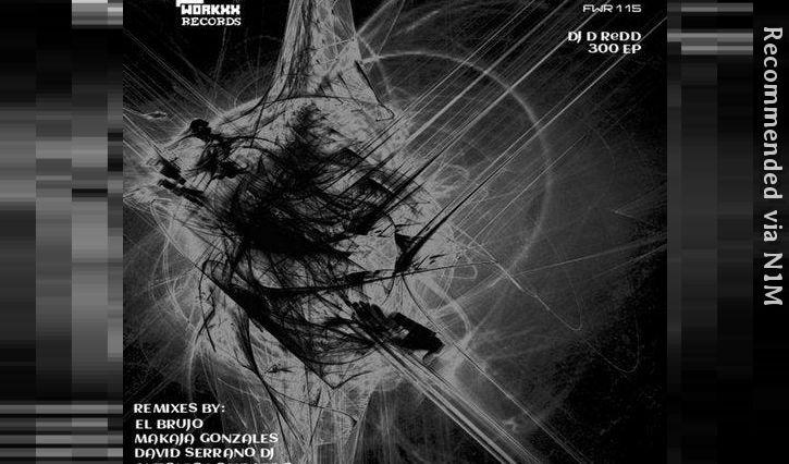 DJ D ReDD - 300 (El Brujo Remix)