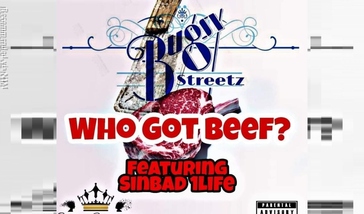Who got beef