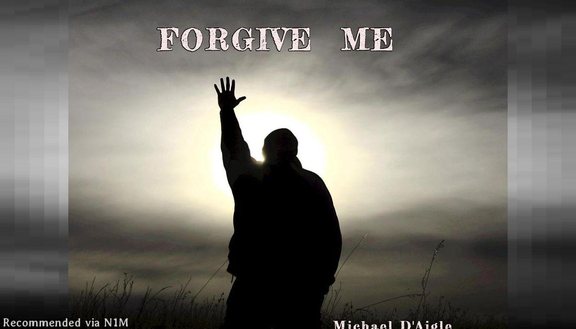 FORGIVE ME / MY PRAYER FOR FORGIVENESS