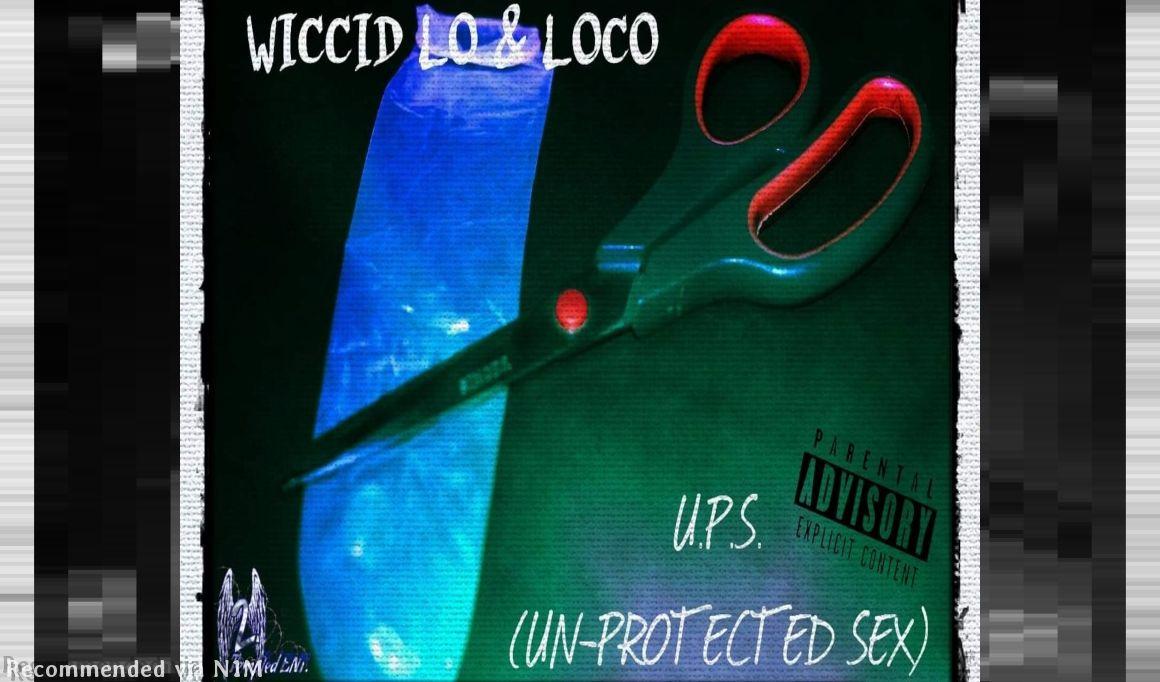 U.P.S. feat Loco