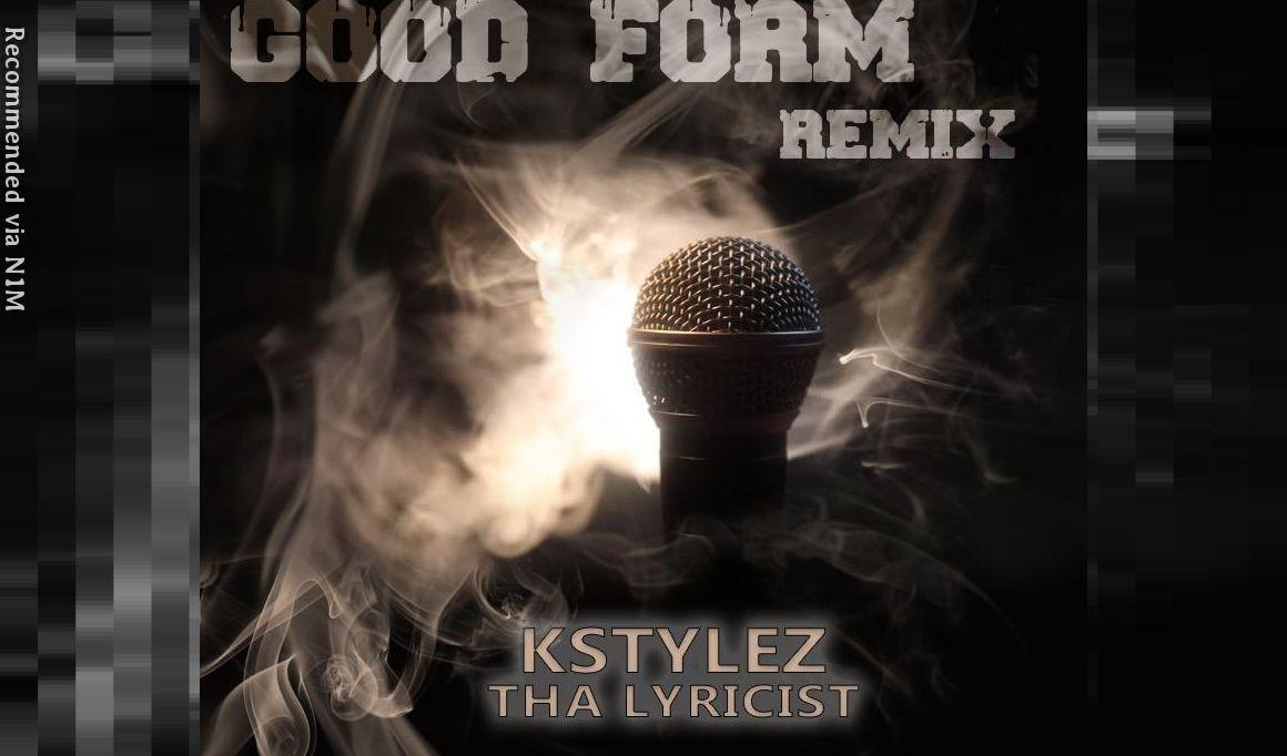 Good Form Remix