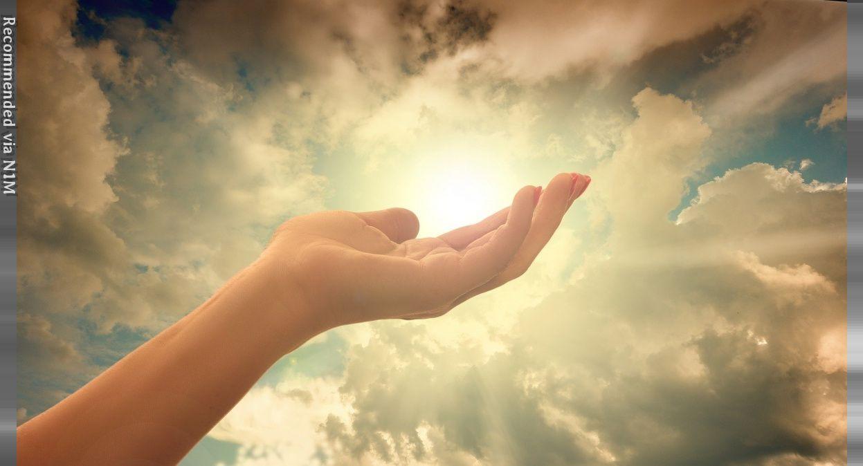 Prayer For a Healing