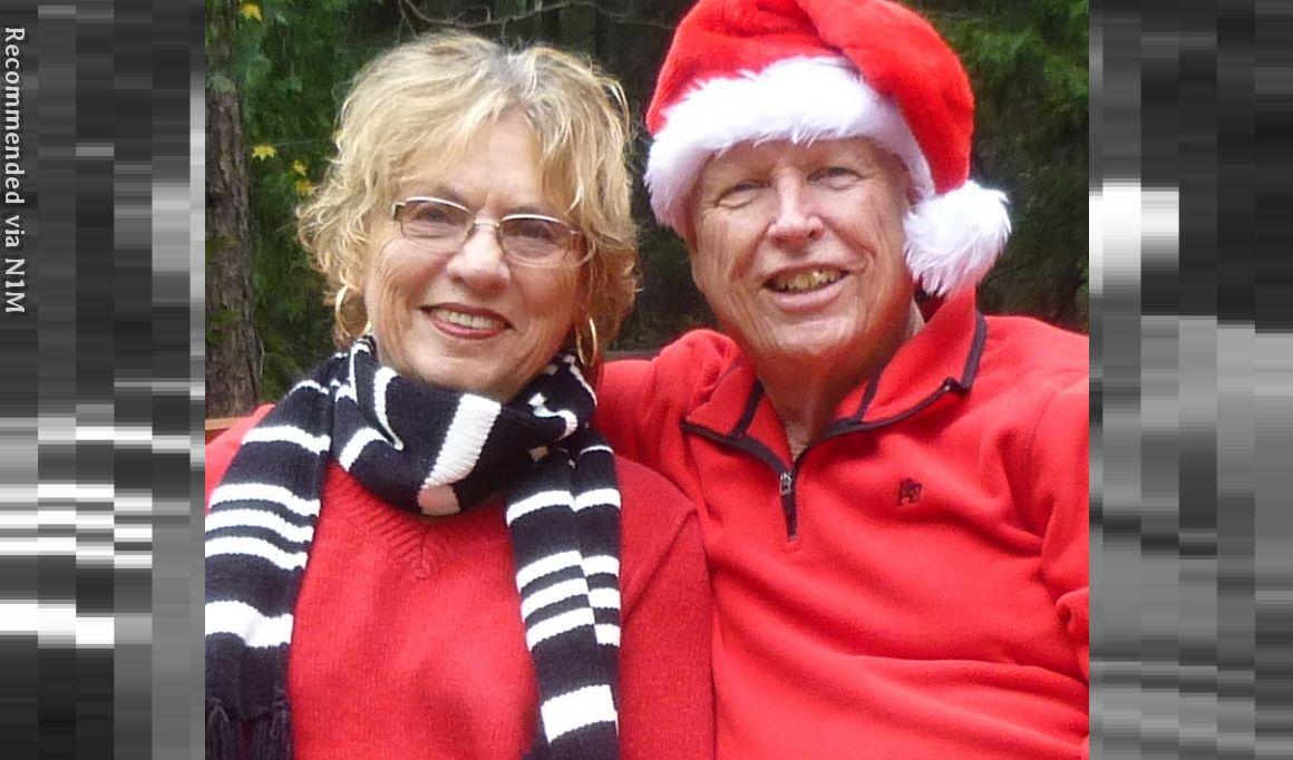 Christmas time with you