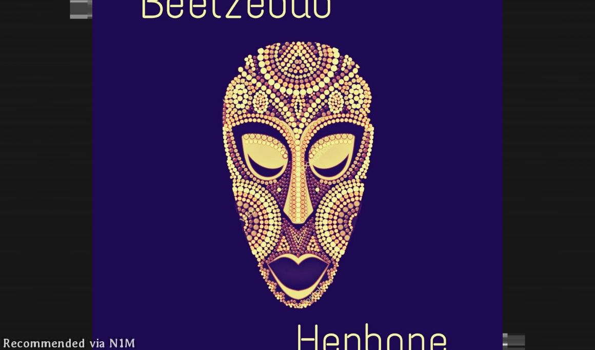BEELZEBUB - HENBANE