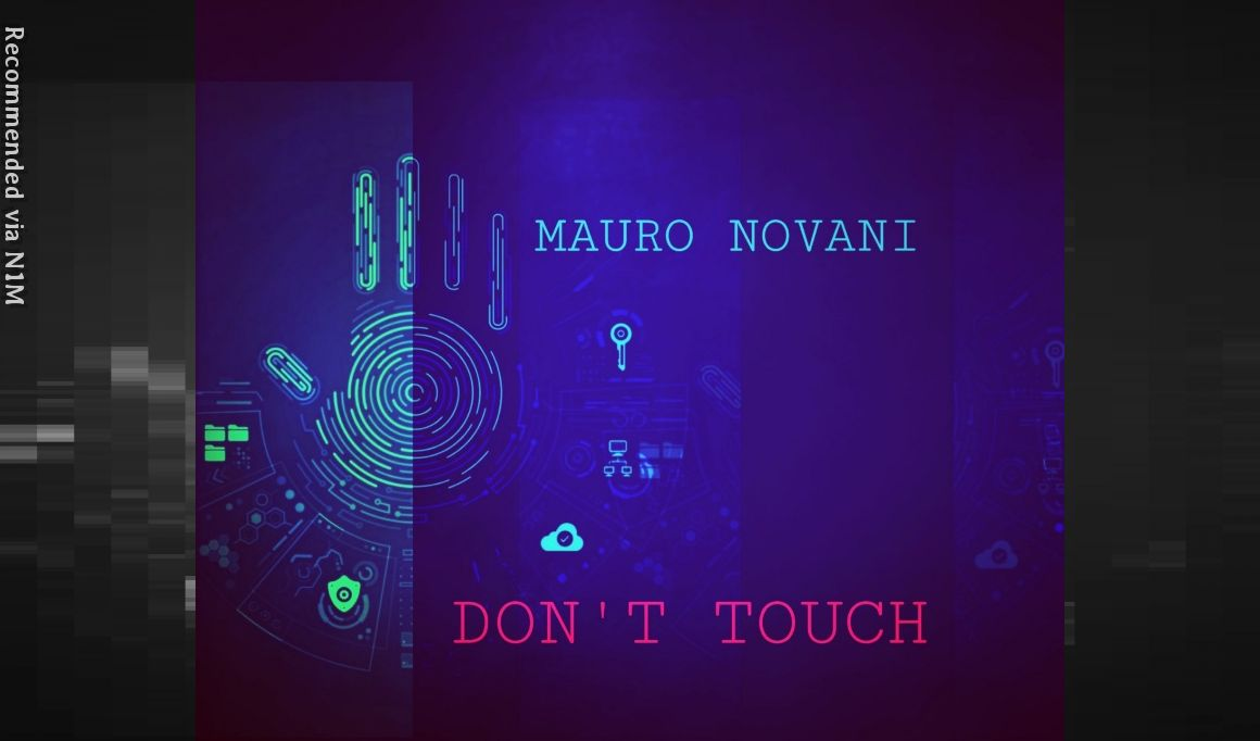MAURO NOVANI - DON'T TOUCH