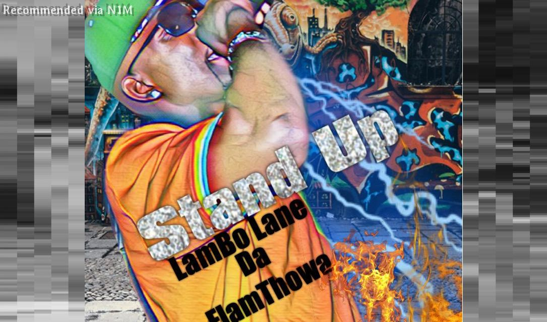 Stand Up by FlamThowa LL