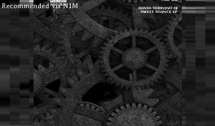 David Serrano Dj - SWEET STANCE (El Brujo Remix)