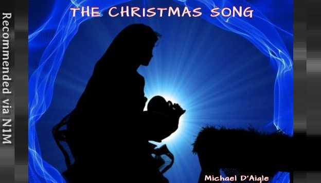 THE CHRISTMAS SONG / THIS IS A NEW SONG GOD GAVE ME FOR US TO REMEMBER THE REASON FOR THE SEASON