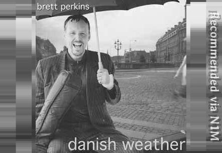 She's My Danish Weather
