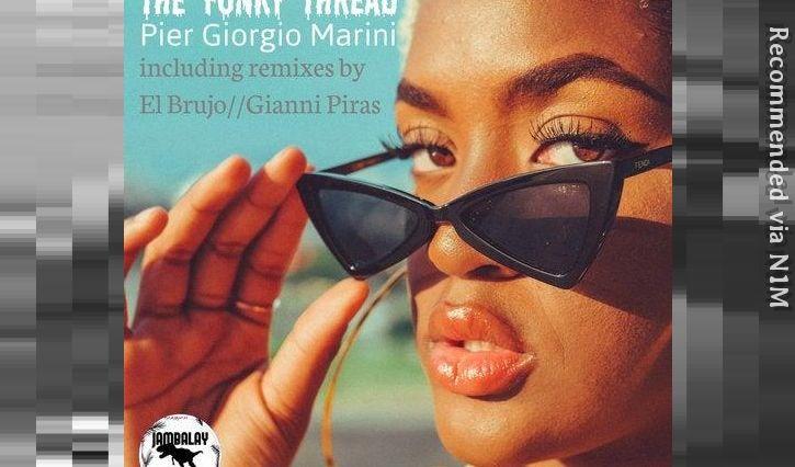 Pier Giorgio Marini - DARLING (El Brujo Remix)