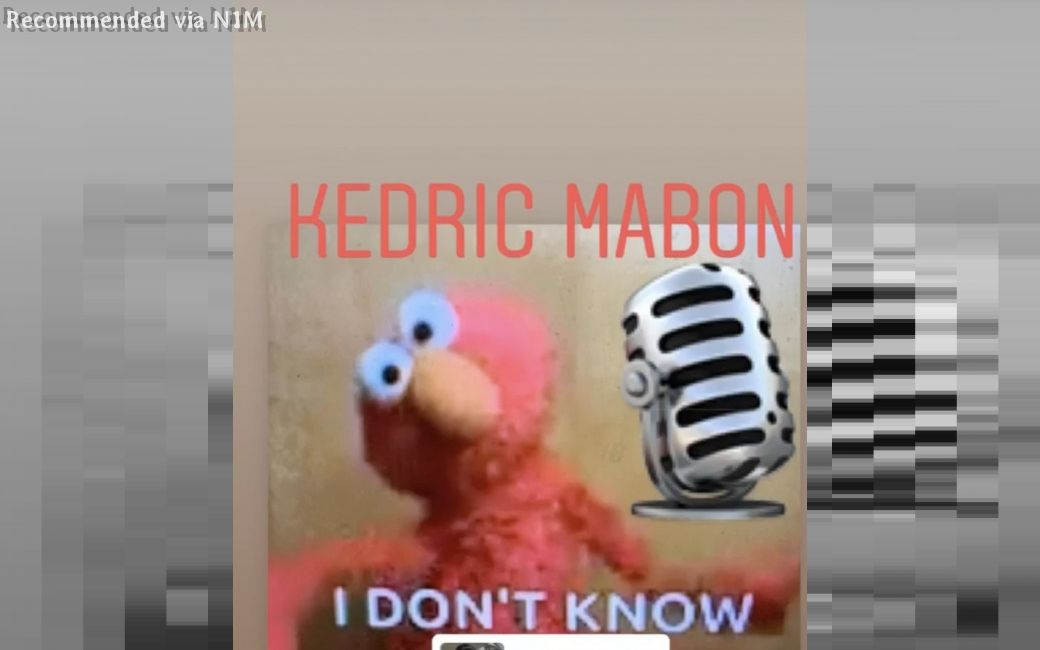I Don't Know (Tribute to Dad Blues Legend) Willie Mabon (Chess)