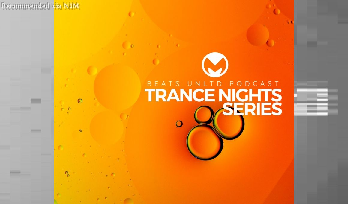 254 Trance Nights Volume 0254 | Tracks From the Vault III
