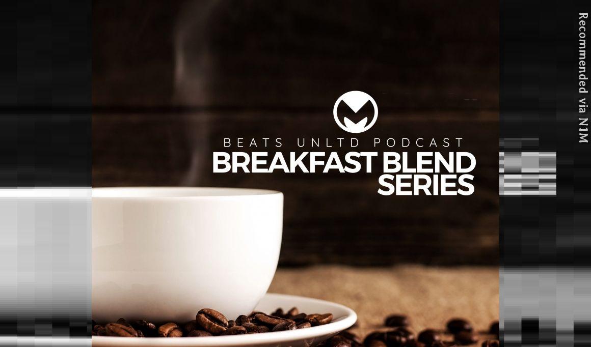 252 Breakfast Blend Volume Seventeen