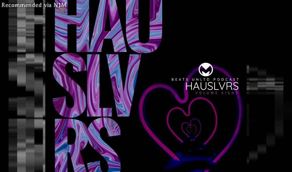 255 HausLvrs Volume 008