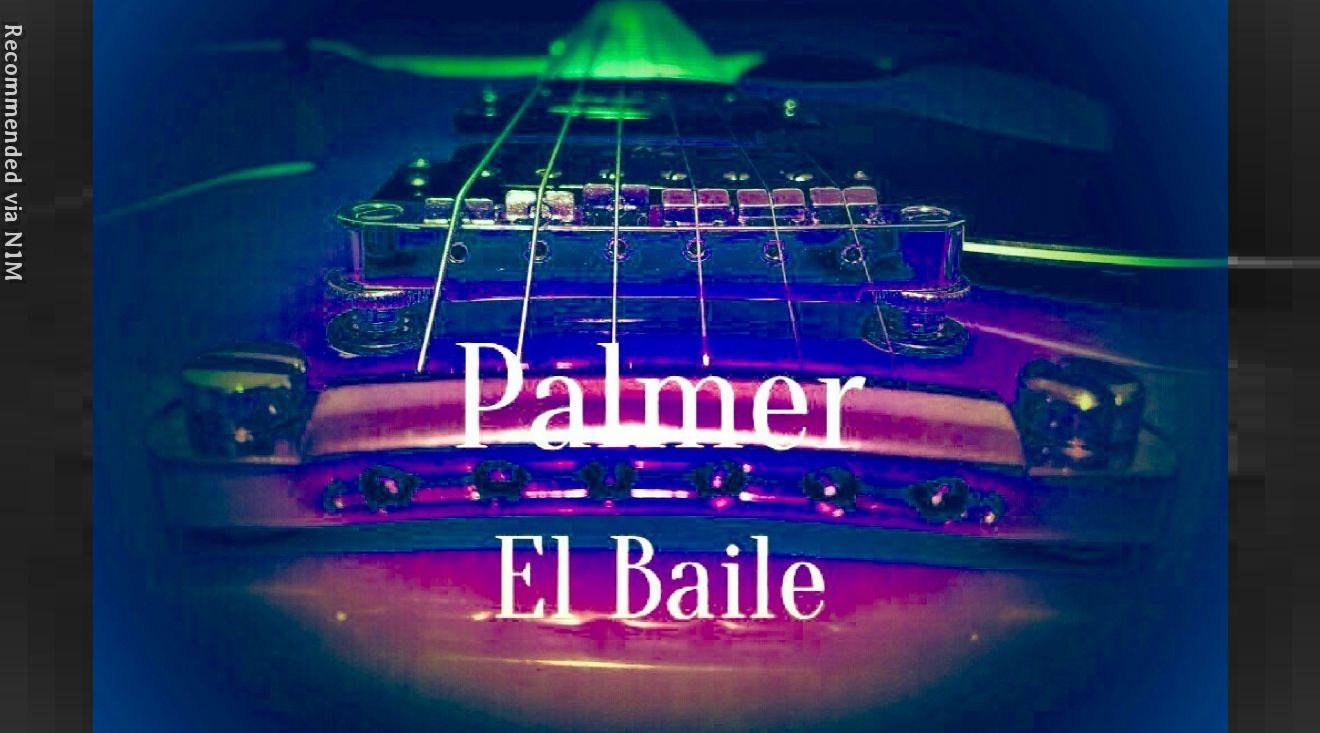 El Baile (The Dance)