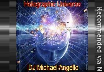 Holographic Universe Original Instrumental