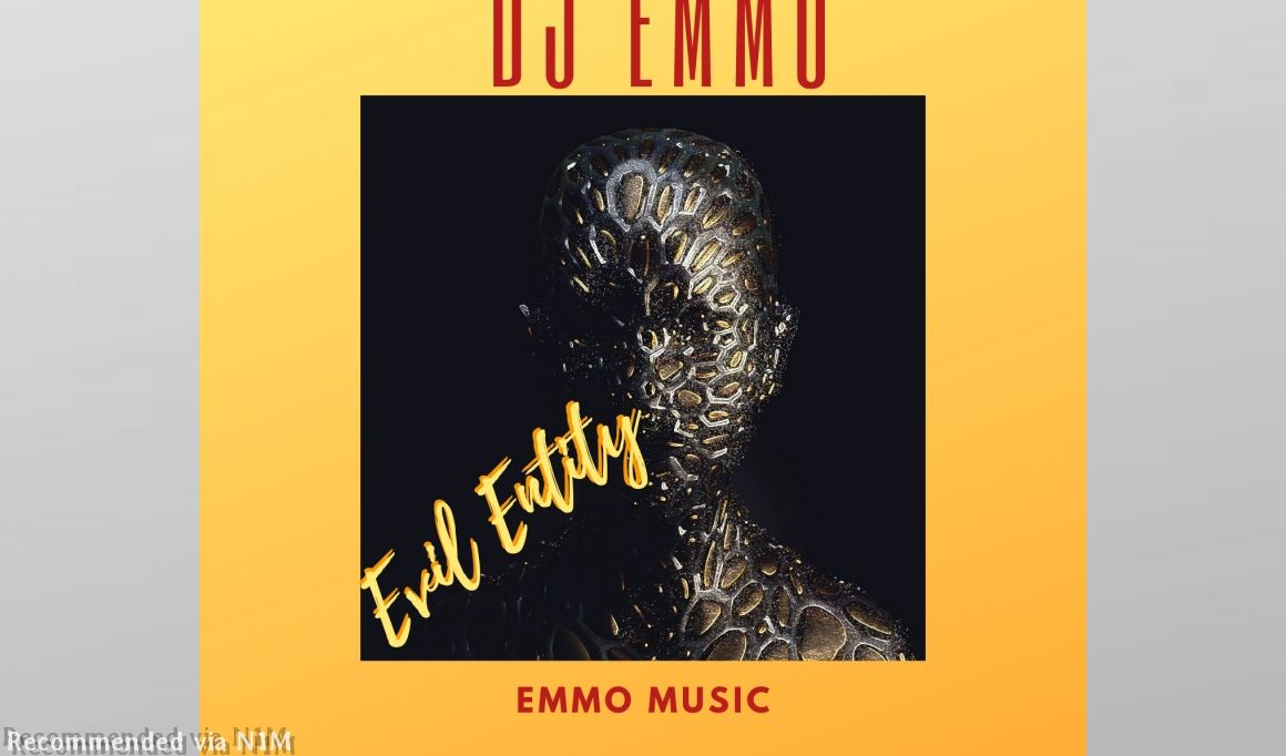 DJ Emmo - Evil Entity (Original)