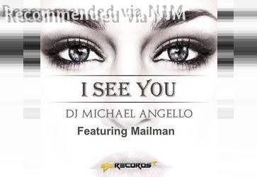 I See You Vocal Extended Mix Feat Mailman