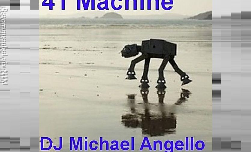 41 Machine Original Algebra Mix