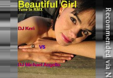 Beautiful Girl Feat DJ Keri USA